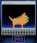 Alien Dog λ