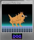 6-Legged Fluffy Dog