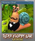 Monsieur Snail
