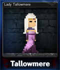 Lady Tallowmere