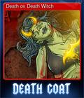 Death ov Death Witch