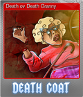 Death ov Death Granny