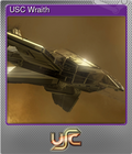 USC Wraith