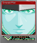 Emerald Pilot