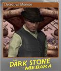 Detective Monroe
