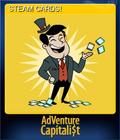 STEAM CARDS!