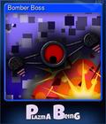 Bomber Boss