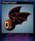 Winged Eyeball