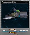 Armageddon Ship
