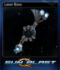 Laser Boss