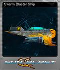 Swarm Blaster Ship