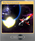 The Heckabomber