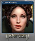 Queen Katarina