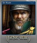 Sir Krum