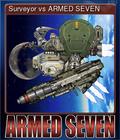 Surveyor vs ARMED SEVEN