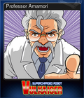 Professor Amamori
