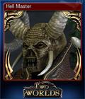 Hell Master