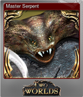 Master Serpent