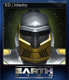 ED   Infantry