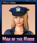 Officer Debby