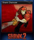 Shank Chainsaw