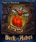 Heart of Wereboar