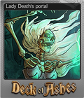 Lady Death's portal