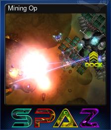 Mining Op