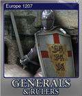 Europe 1207