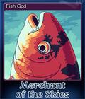 Fish God