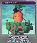 Majestic Carrot