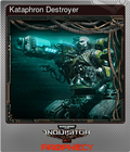 Kataphron Destroyer