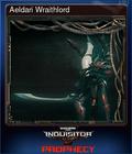 Aeldari Wraithlord