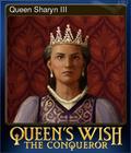 Queen Sharyn III