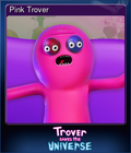 Pink Trover