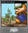 Spiffo the Farmer