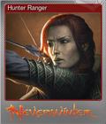 Hunter Ranger