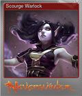 Scourge Warlock