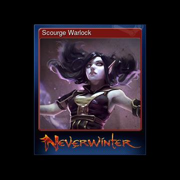 Steam Community Market :: Listings for 109600-Scourge Warlock