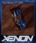 Dual Beauty GT LM01