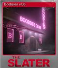 Boobsies club