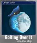 Officer Moon