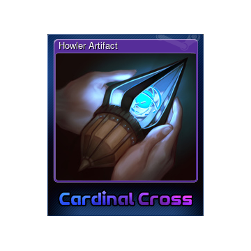steam market artifact