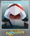 Ezio de Frenzy