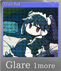 Glare&Bed