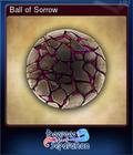 Ball of Sorrow