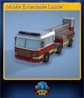 Mobile Extendable Ladder