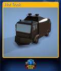 Riot Truck