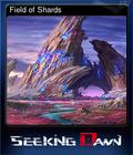 Field of Shards