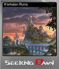 K'erhalen Ruins